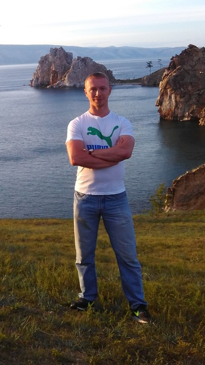 Пётр Малинкин