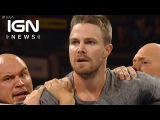 wwe stephen amell 60 second fury