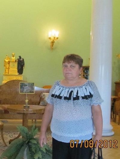 Эва Адоливна, 12 июля 1958, Коростень, id191776647