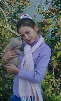 Анжеліка Бабич, 2 сентября 1992, Волгоград, id228569641