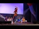 Танец посвященный Хануману, программа ювашакти г. Бердск, 14.07.2017