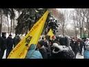 Митинг в Люберцах против строительства МСЗ и мусорного кластера LIVE 09 12 18