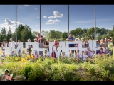 У Потешек-Пикничок,Ильмень(Страусиная Ферма)2 июня 2018 ПОТЕШНАЯ СЛОБОДА