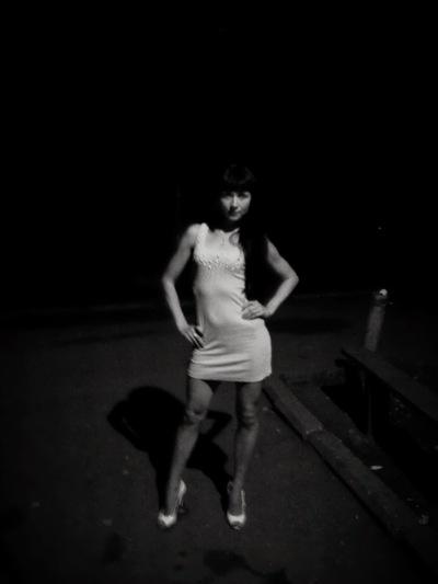 Анна Викторова, 2 августа 1994, Александров, id210312121
