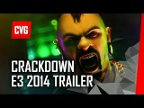 Crackdown 3 Trailer - E3 2014