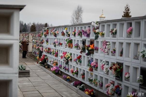 Крематорий изнутри. Как бы многие из нас не хотели жить вечно и никогда не стареть, рано или поздно приходит время прощаться с этим миром. Большинство конечно хоронят своих родственников на