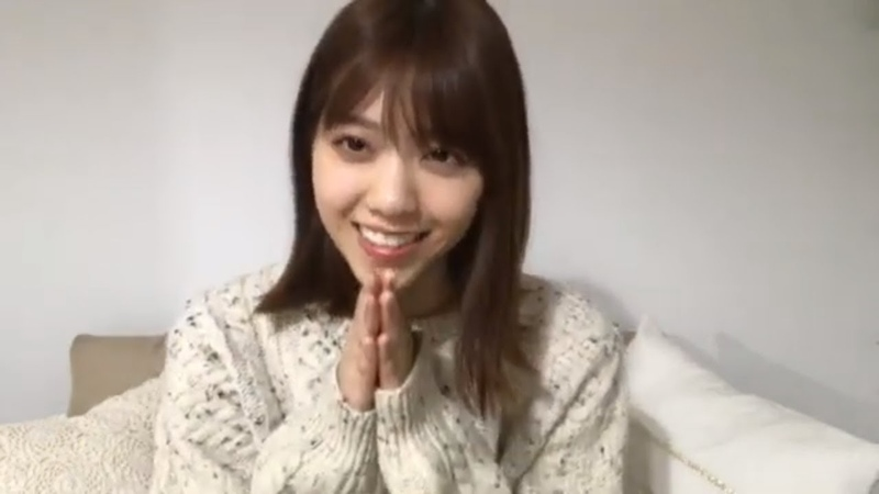 ◢N46◢ 西野七瀬 NANASE NISHINO ✯ 2018年12月13日