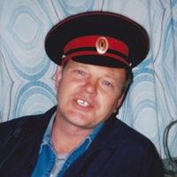 Анкета Андрей Ф.