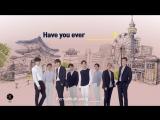 180805 Teaser EXO для Korea Tourism Commercial