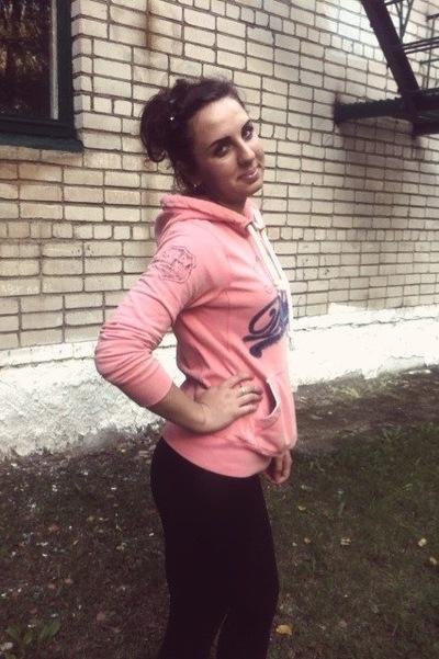 Маша Тютина, 16 августа , Санкт-Петербург, id44212950
