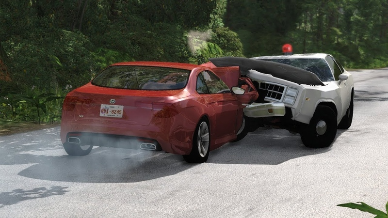 Drift , Fails ,Crashes-BeamNG DRIVE Nissan Silvia s15 1