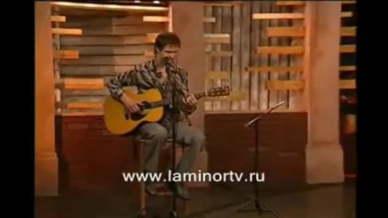 Дмитрий Хмелёв - Танец под дождём.