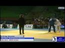 Judo 2010 EC U23 Serajevo Maryna Slutskaya BLR Urska Urek SLO 78kg bronze