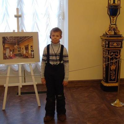 Владислав Жариков, 21 января , Москва, id157078289