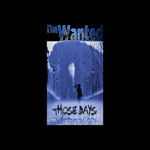 The Wanted альбом ThoseDays