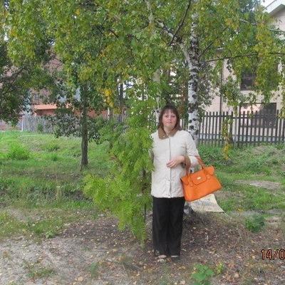 Людмила Беляева, 20 июня 1971, Северодвинск, id32670528