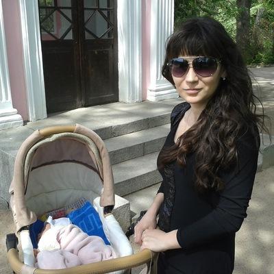 Наталия Гримовская-Козинская, 9 февраля , Тальное, id226306487