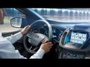 Ford Kuga 2017 тест драйв
