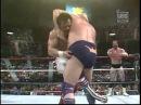 British Bulldogs vs King Harley Race Hercules Prime Time Feb 19th, 1988