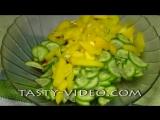 Греческий салат. Рецепт греческого салата классического