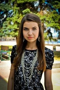 Аня Шастун