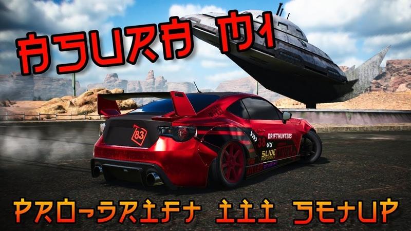 [CXDR2] Asura M1 Pro-Drift III Custom Setup (Toyota GT86) | CarX Drift Racing 2