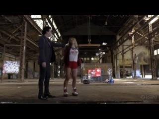 «Сверхспособности» (2014 – ...): Трейлер (сезон 1; русский язык) / http://www.kinopoisk.ru/film/589079/