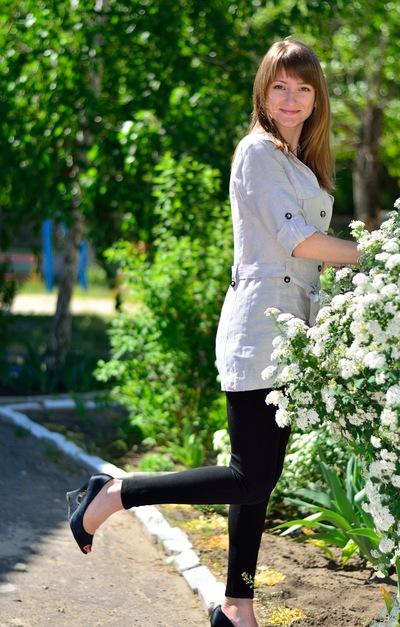 Надежда Шевцова, 12 марта , Стерлитамак, id169469004