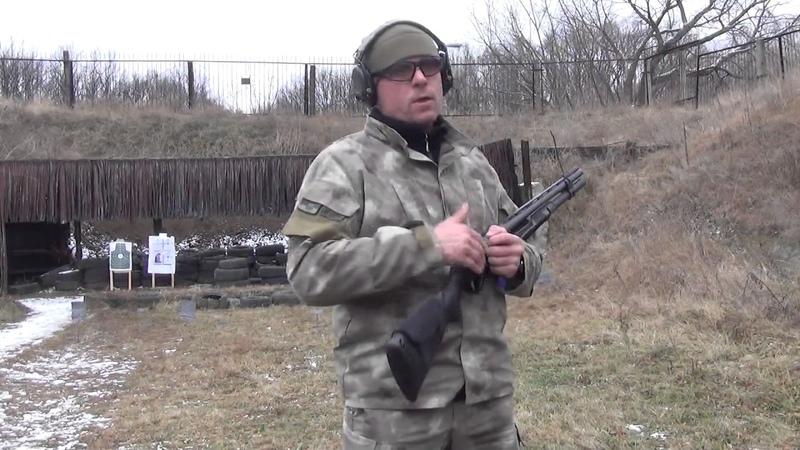 Помпа от Сергея Стрельцова 26 ноября 2016г