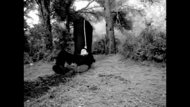 Valefor - No Place For Hope official video (DSBM)
