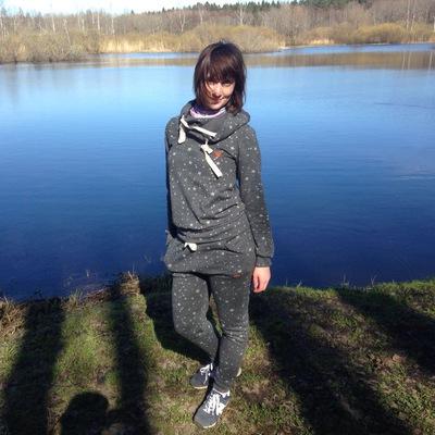 Женя Борисова