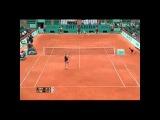 Roland Garros 2010 1st Round Highlight Maria Sharapova vs Ksenia Pervak