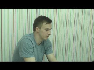 Интервью с тренером и основателем школы акробатики в Казани