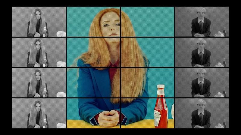Lena Katina Full Mukbang video Mcdonalds /Мукбанг видео Макдоналдс - Лена Катина ест бургер/