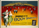 Invasion of the Body Snatchers 1978 / Вторжение похитителей тел / Subtitles / перевод