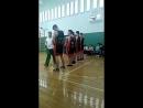 2 игра Верхатомские против Андреевских