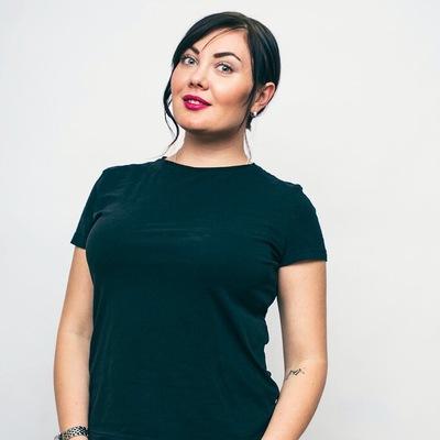 Полина Тимофеева