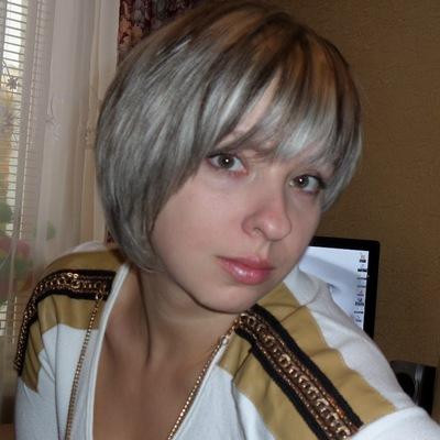 Анна Антосик, 27 декабря 1986, Гомель, id136282430