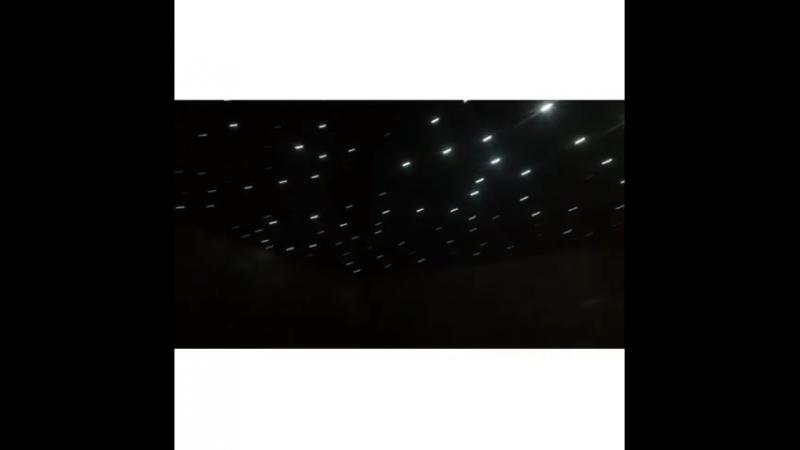 Волшебный потолочек