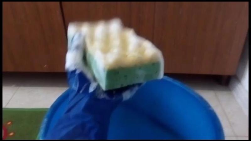 Отзыв Татьяны о средстве для очистки ковров (компания PROUVE )