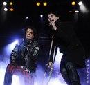 Marilyn Manson фото #45