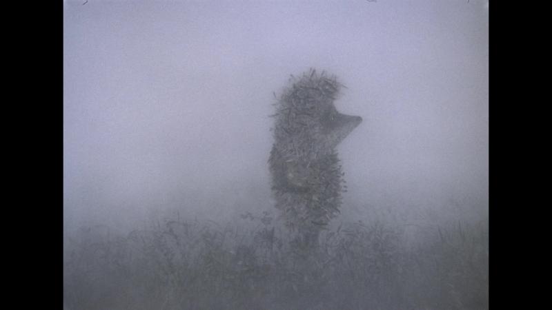 Ёжик в тумане. Союзмультфильм. 1975 год.