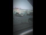 Бабушка палит Стритрейсеров. Якутск 2018