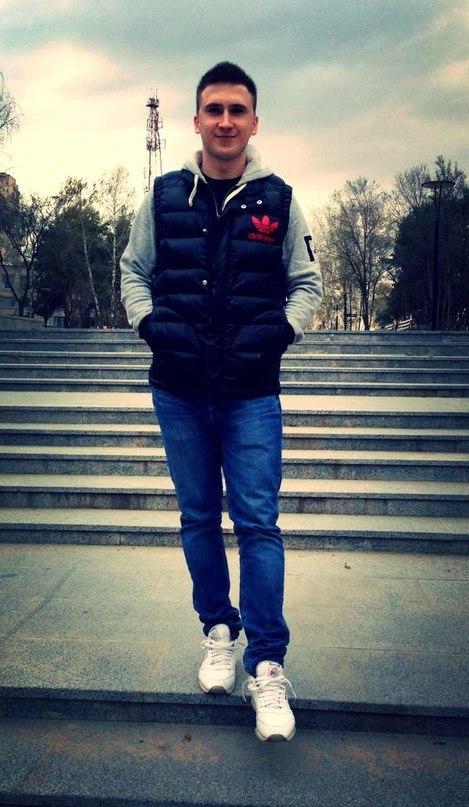 Серёга Захаров, Воронеж - фото №5