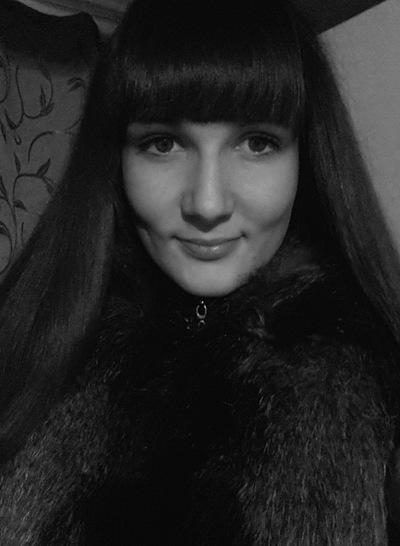 Валерия Чумак, 20 сентября 1994, Запорожье, id89936263