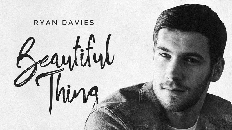 Ryan Davies Beautiful Thing Official Music Video
