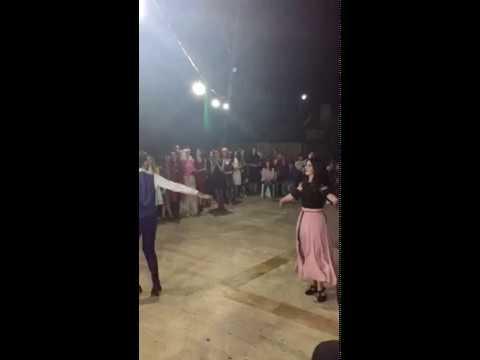 Abhkaz Dance - Apsua - Turkey in Tokat city
