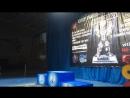 Дворец спорта «Ока» - Ныряй в здоровье! — Live