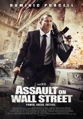 Assault on Wall Street (2013) - Latino