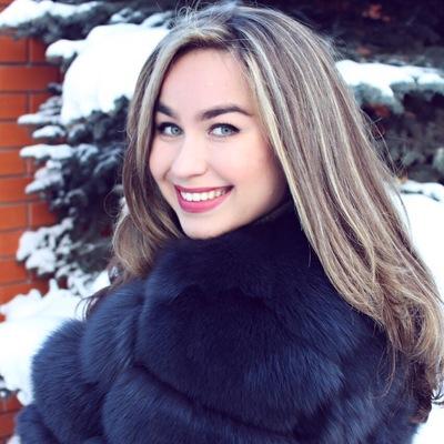 Настюша Камадина